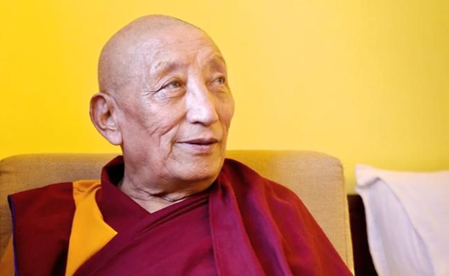 Penelitian Terbaru tentang Thukdam, Kondisi Meditatif yang Dialami Jenazah Praktisi Tingkat Tinggi