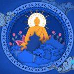 Festival Bulan di Negara-Negara Buddhis