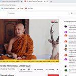 44 tahun Sangha Theravada Indonesia, Membangun Keluhuran Bangsa