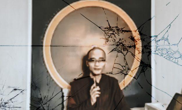 Leo Pratama Limas Klaim Mahayana dan Bahasa Sanskerta Sesat