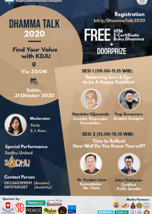 """Find Your Value With KDJU"""