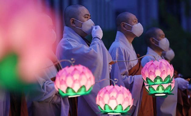 Pasang Surut Agama Buddha di Korea Utara
