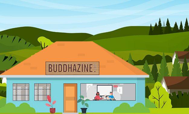 Sembilan Tahun BuddhaZine Membangun Media Sosial Buddhis yang Inklusif dan Inspiratif
