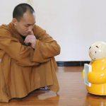 Apakah Kecerdasan Buatan memiliki Hakikat Kebuddhaan ?