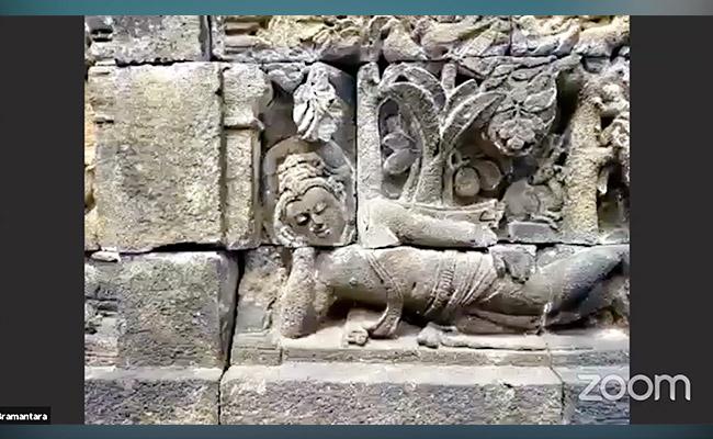 Mau Bugar? Relief Candi Borobudur Bisa Jadi Petunjuknya