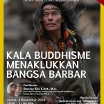 Siapa Bilang Buddhisme yang Damai Gak Bisa Bikin Bangsa Berkuasa?