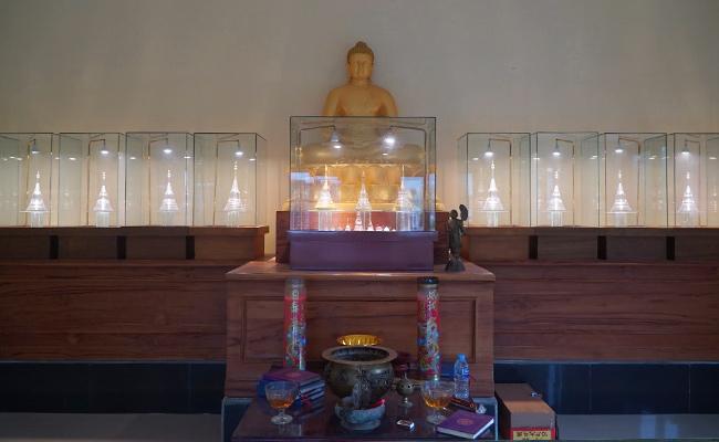 Sulitnya Akses Pendidikan Menjadi Faktor Penurunan Jumlah Umat Buddha di Lereng Sumbing