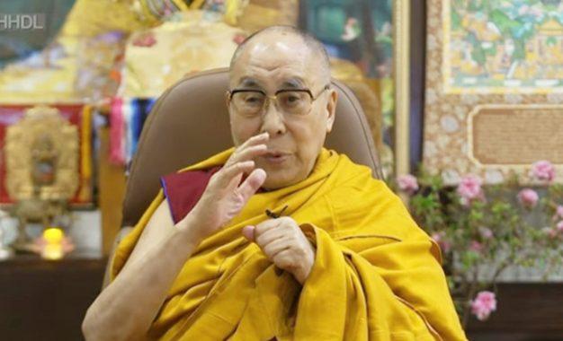 Ajaran Dalai Lama untuk Menandai 601 Tahun Peringatan Je Tsongkhapa