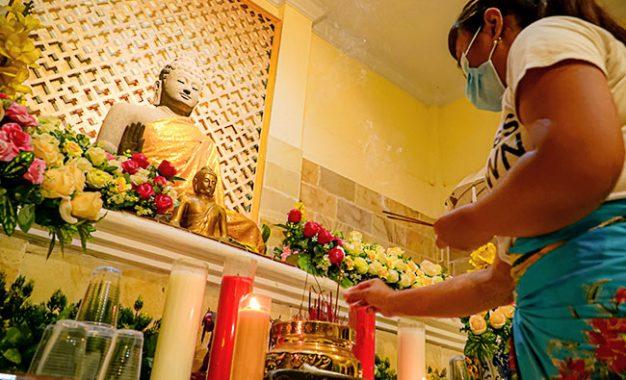 Berlibur ke Banyuwangi, Jangan Lupa Mampir ke Vihara Tirta Vana Jaya