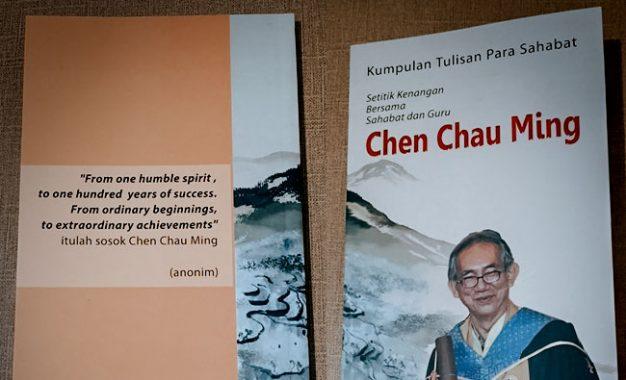 Agama-agama Tionghoa di Indonesia