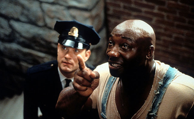 Ulasan Film: The Green Mile