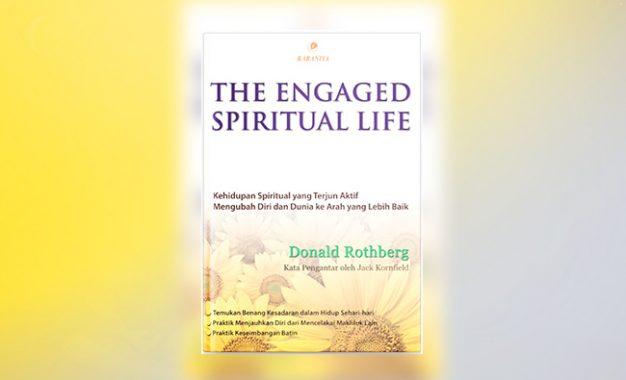 Praktik Spiritual Bagi Para Aktivis Sosial