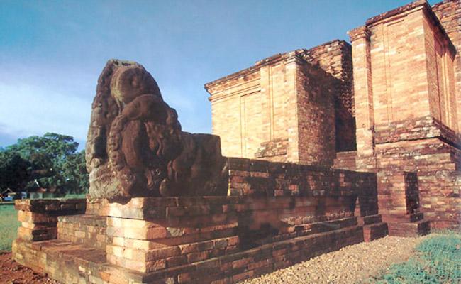 Melacak Sosok Mahaguru Śākyakīrti dari Muaro Jambi (Bagian II)