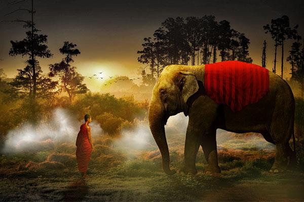Kaccana – Pendeta Brahmana yang Menjadi Bhikkhu