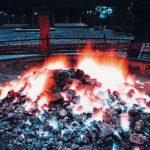 Kahyangan Api dan Wong Kalang