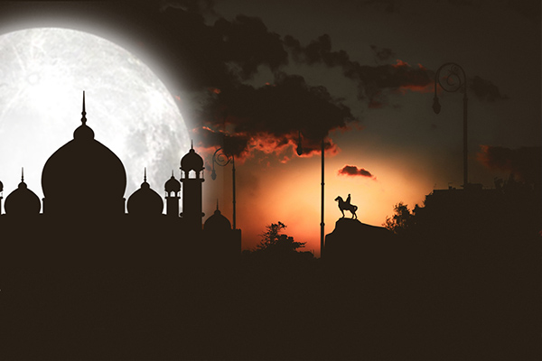 Akbar dan Toleransinya
