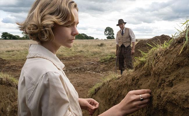 Film The Dig, Kisah Perjuangan Arkeolog
