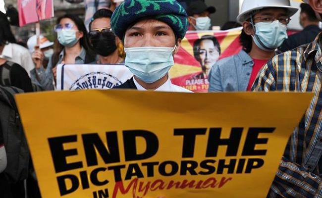 Memahami Kudeta Myanmar Secara Sederhana