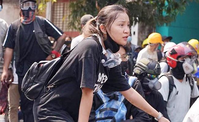 Dharmapala Mengecam Kekerasan di Myanmar