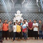 Pemuda Buddhis Desa Bentuk Problem Equal God