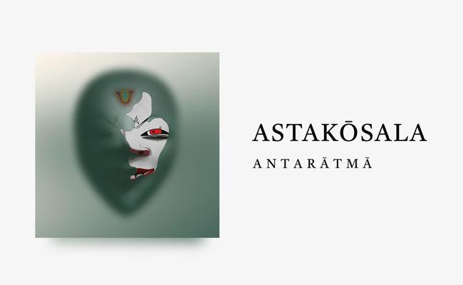 """Astakosala Rilis Mini Album Pertama, """"Antaratma, Jalan Cahaya di Ruang dan Waktu"""""""
