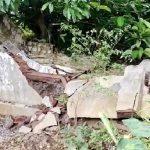 Kondisi Umat Buddha Terdampak Gempa Bumi di Malang