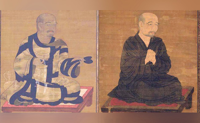 Perjumpaan Dua Bhiksu di Nusantara Berperan Penting dalam Kemasyhuran Buddhisme Jepang