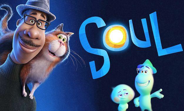 Ulasan Film SOUL, Bagaimana Anda Menjalani Hidup?