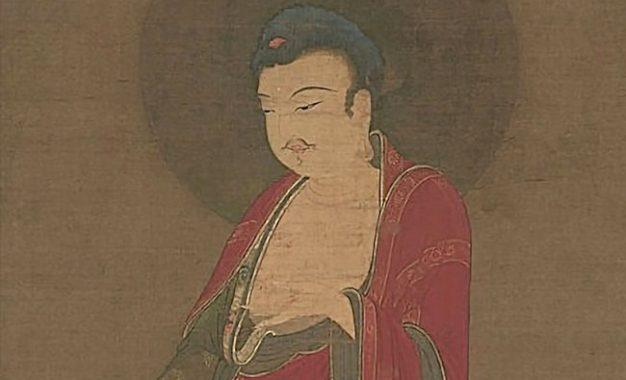 Mengapa Buddha disebut Fotuo dalam Bahasa Tionghoa?