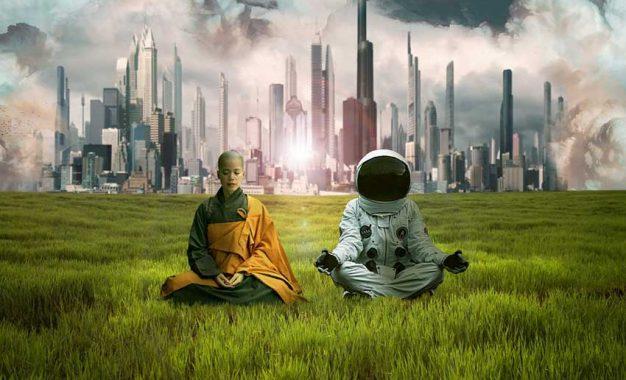 Bagaimana Peran Pemuda Buddhis di Abad 21?
