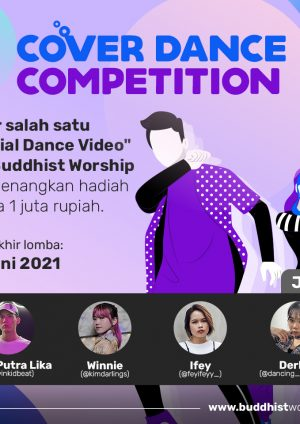 Are You Ready to Worship Dance?