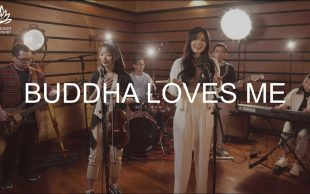 Buddha Loves Me | Buddhist Worship