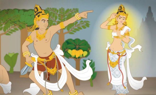 Candi Sewu Mandala Suci Manjusrigrha