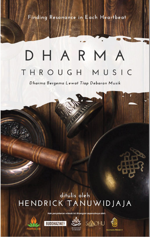 Dharma Through Music