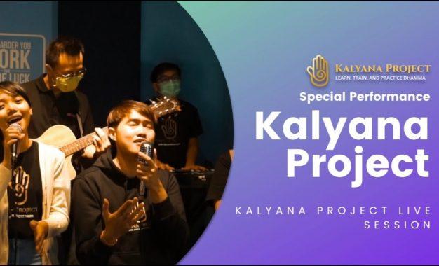 Kalyana Session – Tri Ratna