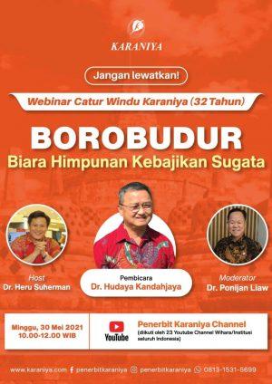 Besok! Borobudur: Biara Himpunan Kebajikan Sugata