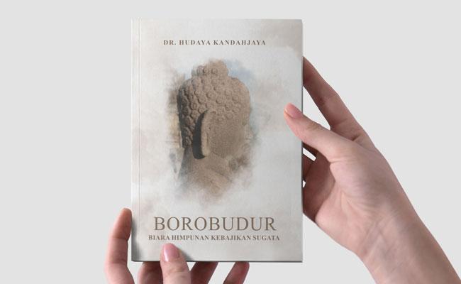 Buku Utama Studi Borobudur