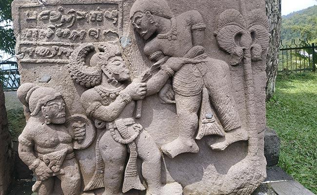 Dewa Ruci: Teks Buddhis Nusantara (Bagian II)