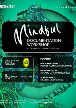 Mindufulness Documentation