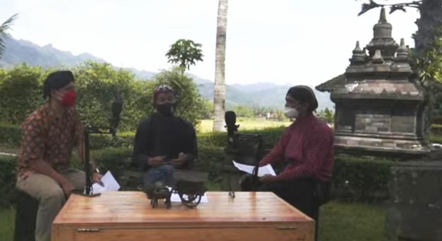 Jejak Pangeran Diponegoro di Kawasan Borobudur