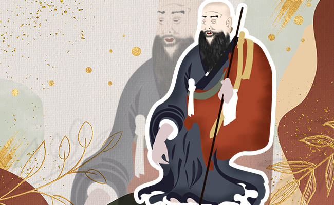 Yujeong: Biksu Patriotik Korea