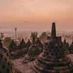 Koneksi Borobudur dan Susiddhikara Sutra