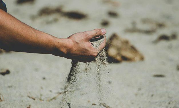 Segenggam Pasir