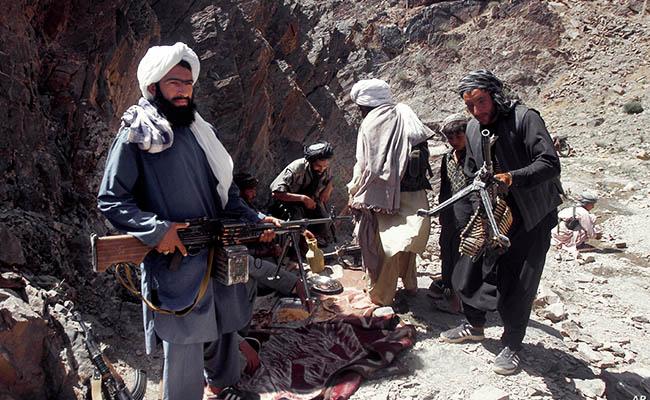 Bagaimana Nasib Masa Depan Kota Purbakala Mes Aynak, Afghanistan?