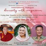 International Dialogue, Diversity with Compassion