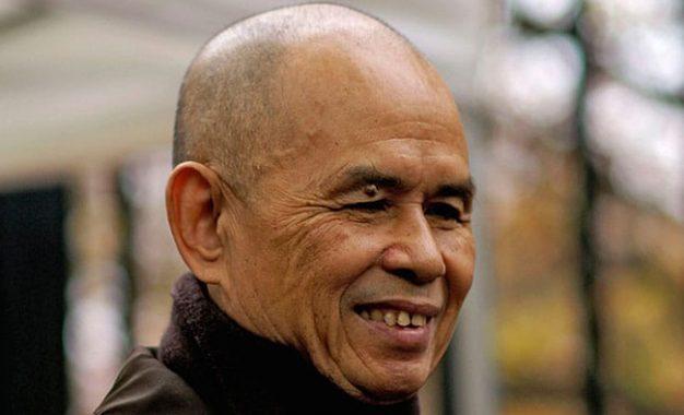 Plum Village Berbagi Informasi Terbaru tentang Thich Nhat Hanh.